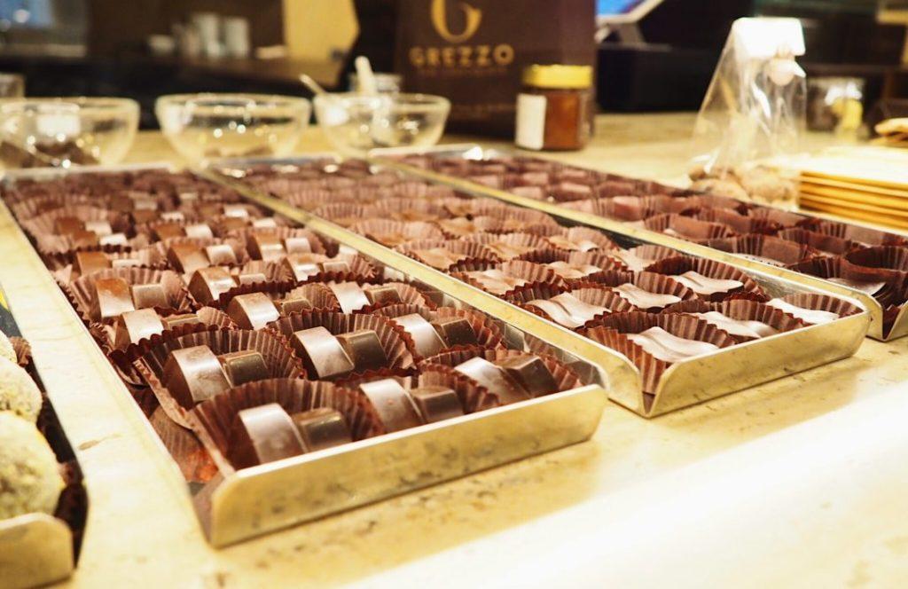 Grezzo Raw Chocolate